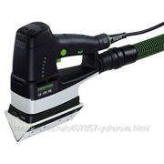 Линейная шлифовальная машинка Festool DUPLEX LS 130 EQ-Plus