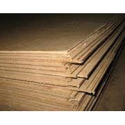 Плиты древесноволокнистые ДВП фото