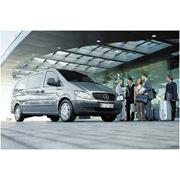 Автобусы товарные Mercedes-Benz Vito фото