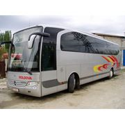 AutoInterBus-Tur SRL фото