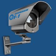 Камера видеонаблюдения Germikom F-1 фото