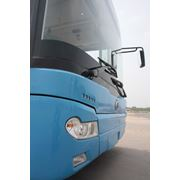 Автобусы Ютонг фото