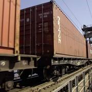 Железнодорожные перевозки фото