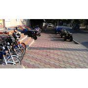 мотоциклы мотоблоки скутеры велосипеды сервис фото
