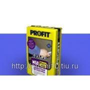 Кладочный раствор Profit Строймастер (модифицированный) фото