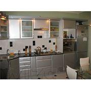 Кухни модульные фото