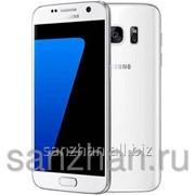 """Телефон Samsung Galaxy S7 MTK 6582 3G RAM 1GB ROM 8GB 5.1"""" Белый 87051 фото"""
