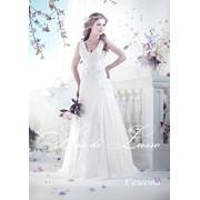 Свадебное платье Селеста фото