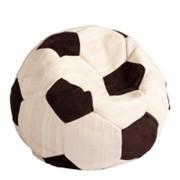 Мебель для кафе и ресторанов, кресло Мяч футбольный 80 см. фото