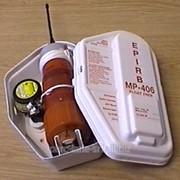 Аварийный радиобуй системы КОСПАС-САРСАТ МП-406 - EPIRB MP-406 фото