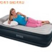 Кровати надувные Deluxe Pillow Rest Bed 67730 фото