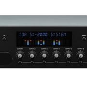 Блок аудио выходов матричной системы SX-2100AO фото