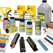 Расходные материалы для лазерной печати фото