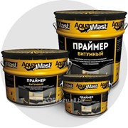 Праймер битумный AquaMast, 18 л фото