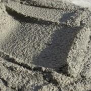 Цемент М-400 Б/Д сульфатостойкий фото