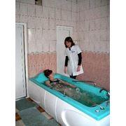 ванны солевые фото