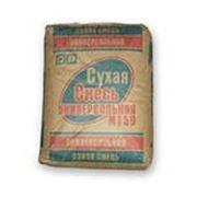 Песко-цементная смесь М-150 , 40кг г. Брянск фото