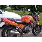 Тюнинг мотоциклов фото