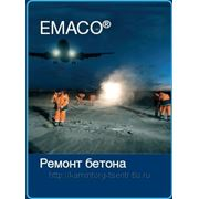 Сухая строительная смесь EMACO® NANOCRETE® R2/ЭМАКО НАНОКРИТ R2 фото