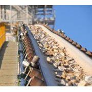 Известь строительная комовая 2 сорт упакованная в МКР фото