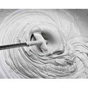 Известковый раствор (25кг) фото