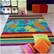 Чистка ковров и химчистка ковровых покрытий фото