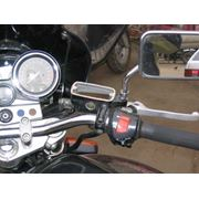 Замена тормозной жидкости в мотоциклах фото