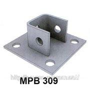 Плита потолочная одноканальная MBP 309 фото