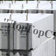 Фундаментные блоки ФБС-24-5-6 фото