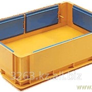 Коробка Ringoplast для хлеба и кондитерских изделий Термо 650x450x192 фото