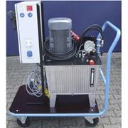 Гидростанция сверх высокого давления на воде EDP 30 фото