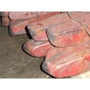 Катодная медькатанки железо рельсов на экспорт фото