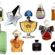 Утилизация парфюмерно-косметических изделий и отходов их производства