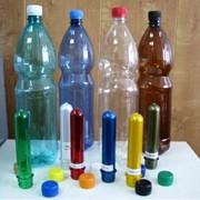 Бутылки для газированных напитков 1,5 л фото