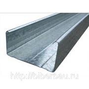 Профиль потолочный П 60х27 (3м) фото