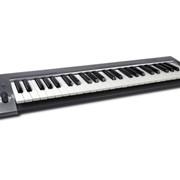 MIDI-клавиатура M-Audio KeyRig 49 фото