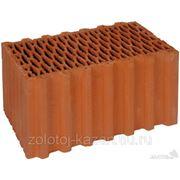 Керамические блоки Wienerberger Porotherm 44 фото