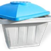 Пластиковая тара фото