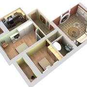 Планировка домов,планировка квартир фото