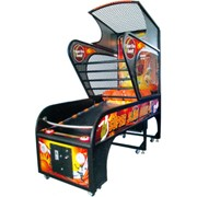 Автомат игровой баскетбол фото