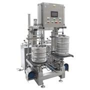 Изготовление резервуаров для пивобезалкогольной промышленности фото