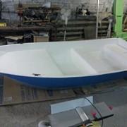 Лодка моторная фото