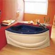 Ванны с гидромассажем фото