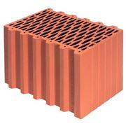 Керамический блок Porotherm 44 (Поротерм 440мм). фото