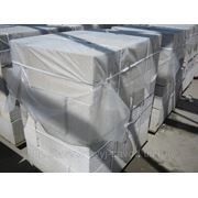 Блоки из ячеистого бетона фото