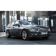 BMW 3 серии Туринг фото