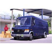 Автобус товарный Mercedes-Benz Vario фото
