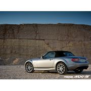 Mazda MX-5 Roadster Coupe фото