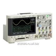 Осциллограф 200 МГц, 4 аналоговых + 8 цифровых каналов Agilent Technologies MSOX2024A