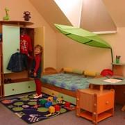 Мебель для детских комнат Листок